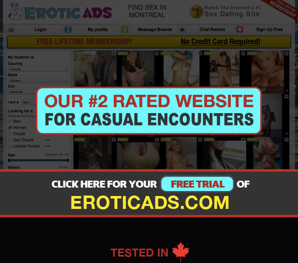 Best casual adult dating sites