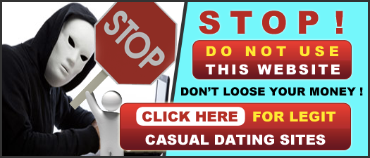 Fake dating sites list